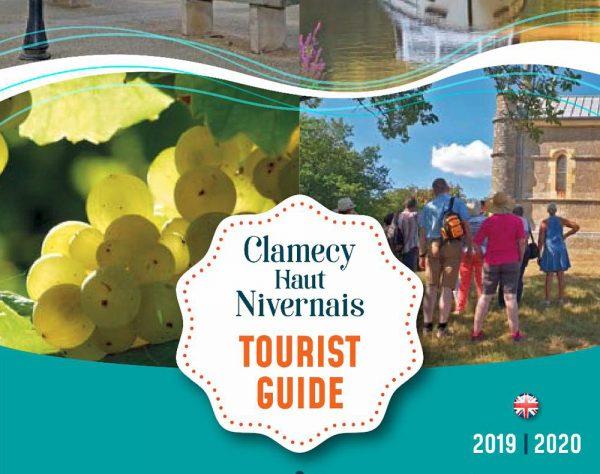 Tourist guide 2019-2020