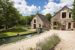 Location le Moulin de Rix