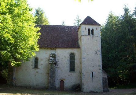 JEP 2020 | Ancienne chapelle Saint-Lazare