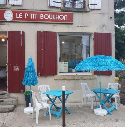 Le P'tit Bouchon