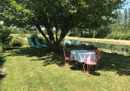 Maison de Charme à Lucy-sur-Yonne