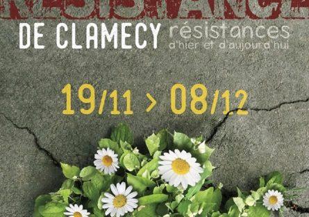 Festival Résistance 5e édition, Clamecy d'hier et aujourd'hui