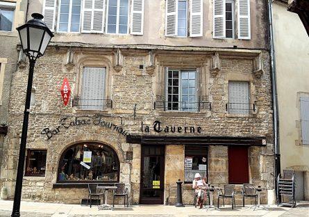 Café Bar La Taverne