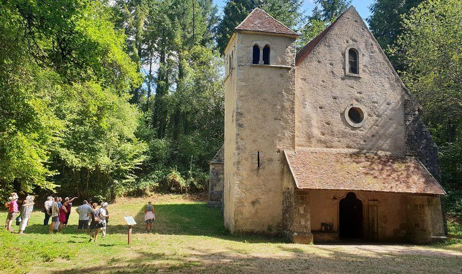 chapellesaintlazare