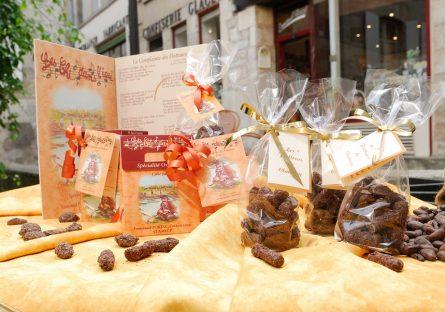 Pâtissier chocolatier Portal