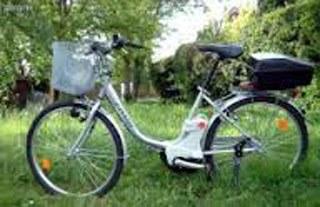 Location de vélos CMC Cycles et sports