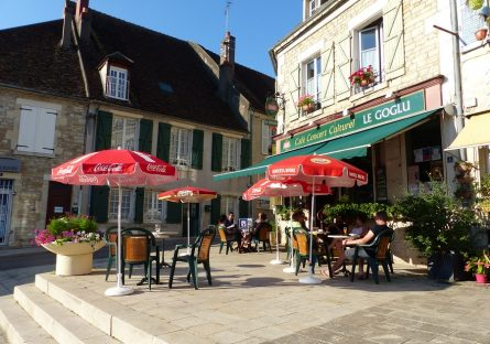 Café culturel le Goglu