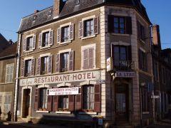 Chambres d'Hôtes La Lyre – CLAMECY