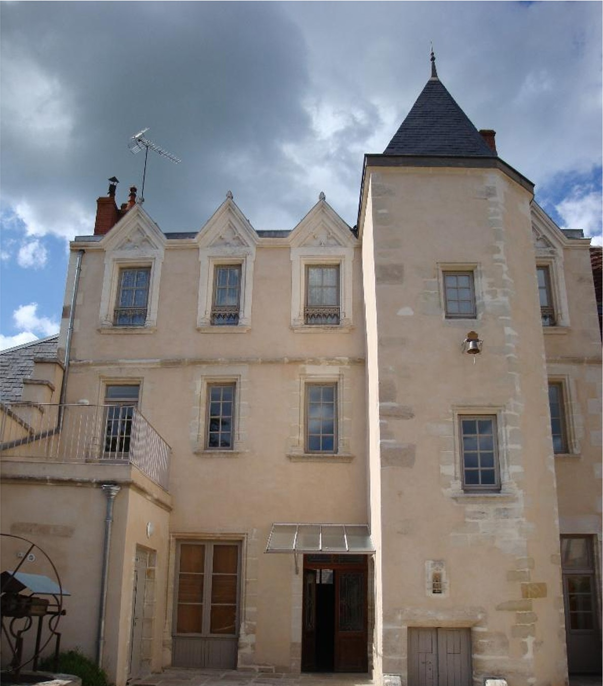 Le-Chateau-Varzy