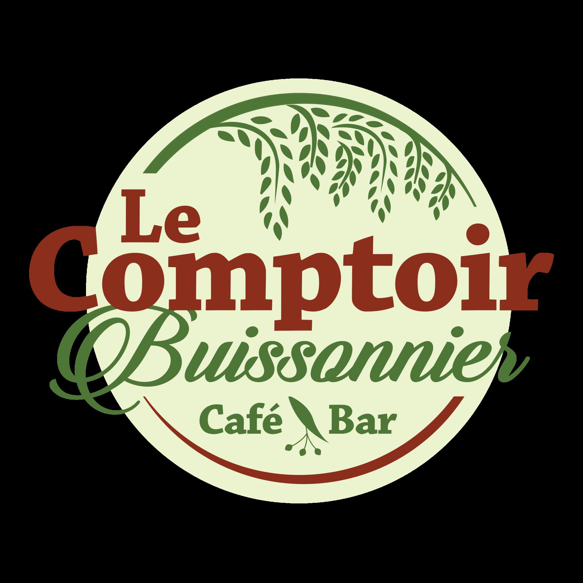 Le Comptoir Buissonnier