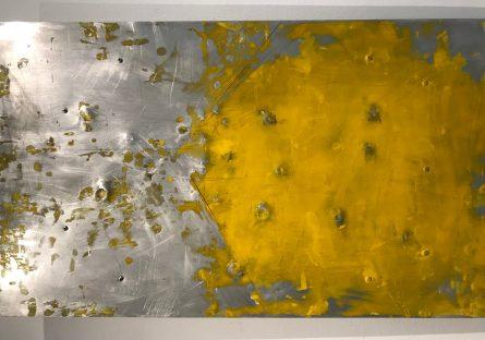 Exposition des peintures de l'artiste Noritsugu MATSUI