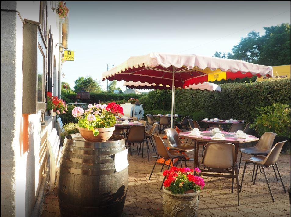 Restaurant de la Manse
