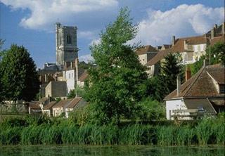 Ville de Clamecy