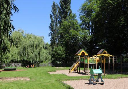 Jeux pour enfants à Clamecy