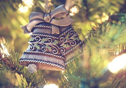 Marché de Noël à Clamecy