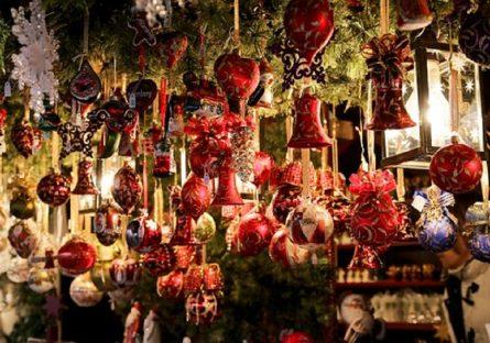 Marché de Noël  de Corvol-L'orgueilleux