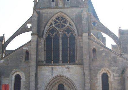 JEP 2020 | Église Saint-Pierre-es-Liens