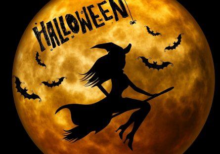 Halloween au château de Varzy