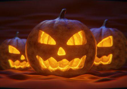 Soirée Halloween au Goglu