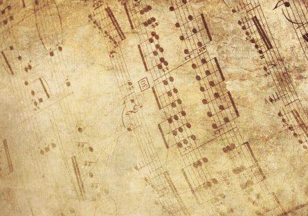 Chemin de lumière musical