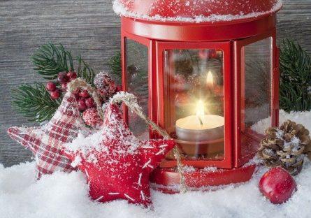Marché de Noël  d'Entrains-sur-Nohain