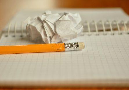 Atelier d'écriture à l'Espace Créateurs