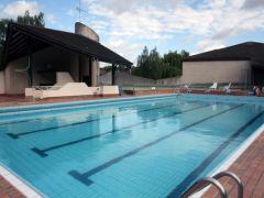 Piscine municipale – Clamecy