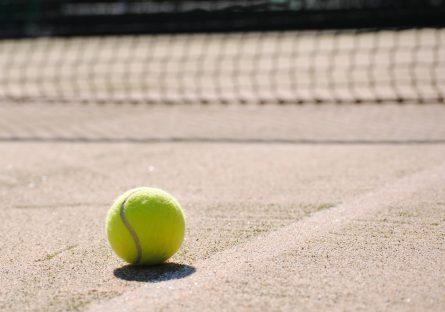 Terrains de Tennis à Varzy
